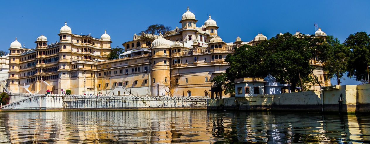 Udaipur Excursions